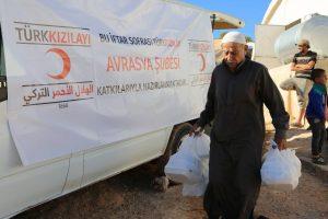 Halep İnsani Yardım Kampanyası